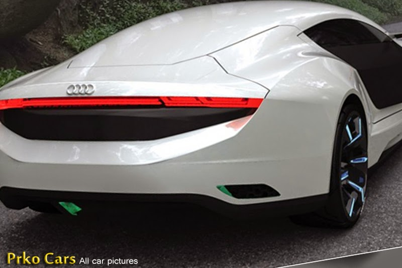 Color Changing Car Paint >> Car Pictures , Audi A9 concept |Prko Cars : All Car Pictures