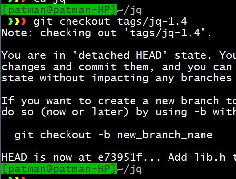 WhiteBoard Coder: jq JSON pretty print