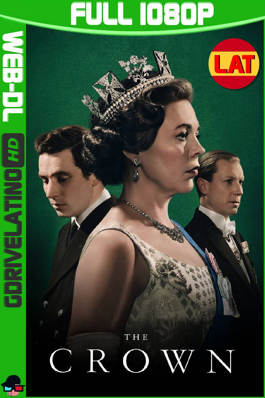 The Crown (2019) Temporada 03 NF WEB-DL 1080p Latino-Inglés MKV