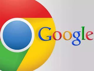 Google Chrome new update