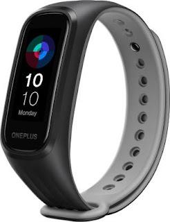 जानिए OnePlus Band की कीमत और विशेषताएं