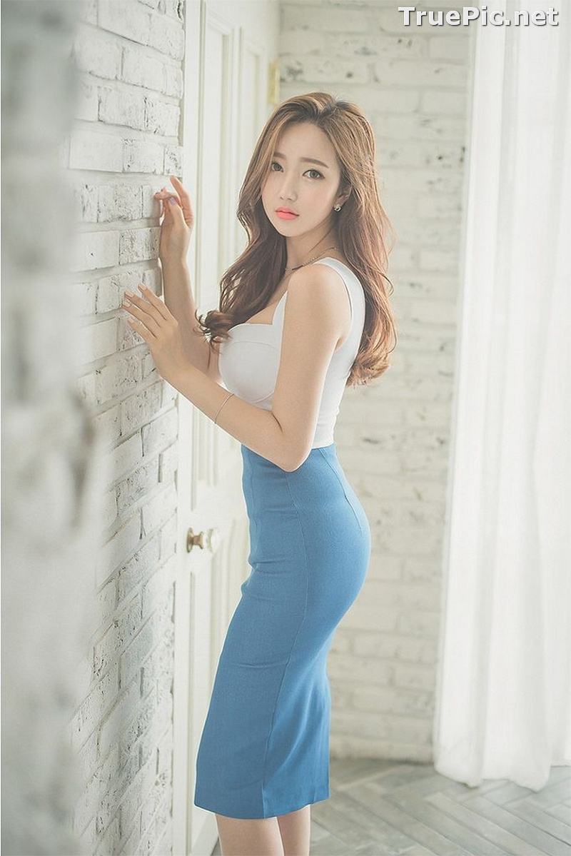 Image Lee Yeon Jeong – Indoor Photoshoot Collection – Korean fashion model – Part 22 - TruePic.net - Picture-5