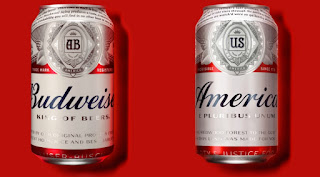 new name for Budweiser beer