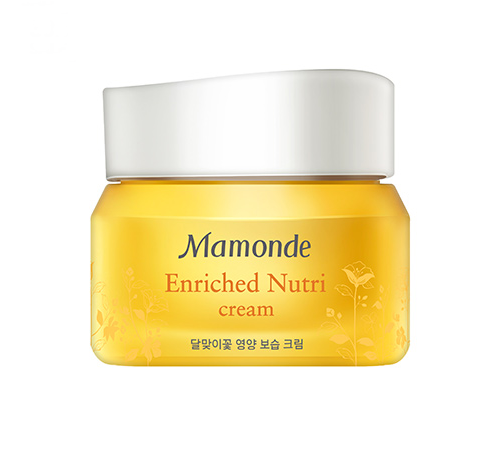 Enriched Nutri Cream