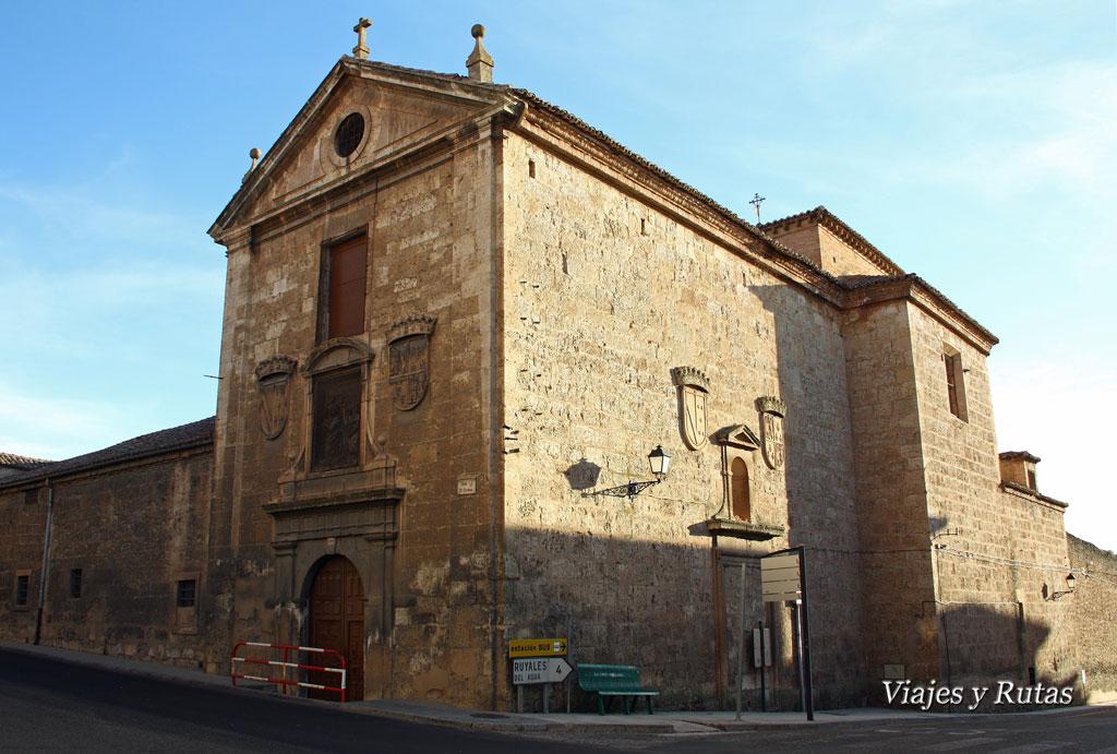 Monasterio de la Madre de Dios, Lerma, Burgos