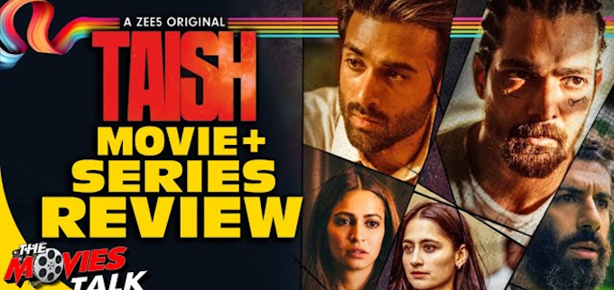 Taish Web Series Download Filmywap HD
