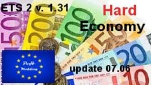 ETS2 Hard Economy [1.31]