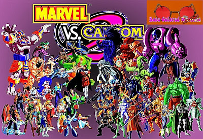 Marvel vs. Capcom 2 is one of the more sought after games on eBay