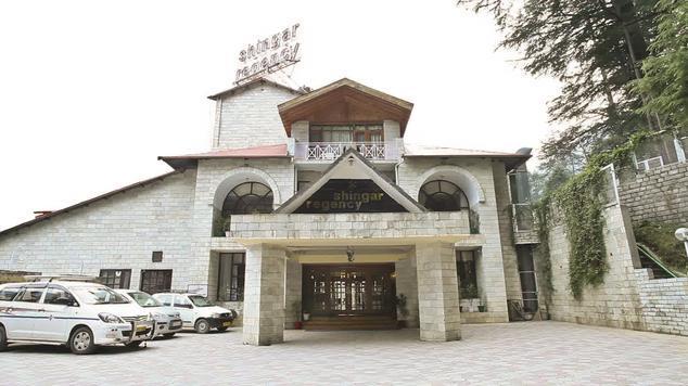 Enjoy your holidays at Manali by residing at Hotel Shingar Regency, Himachal Pradesh.