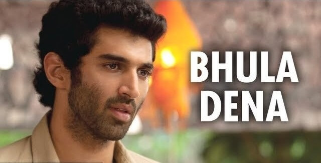 Bhula Dena LYRICS Guitar TABS, Hindi song from the movie Aashiqui 2