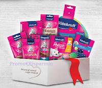 """Logo Vitakraft """" Foto Contest Selfando"""" : vinci gratis pack di prodotti  per il tuo gatto"""