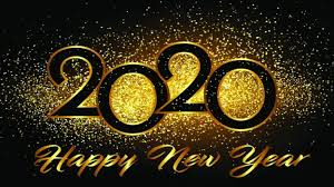 Happy New Year 2020 Images Wishes Grettings Gif Whatsaap