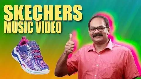 Skechers Lyrics in English Language   DripReport, Ouhboy   Skechers lyrics Indian