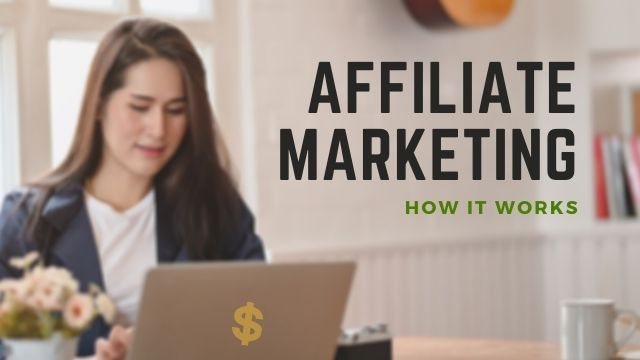 What Is Affiliate Marketing And How It Works 2020