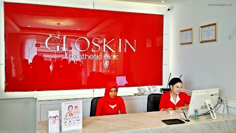 [EVENT REPORT] GLOSKIN - Beauty Talk With Surabaya Blogger