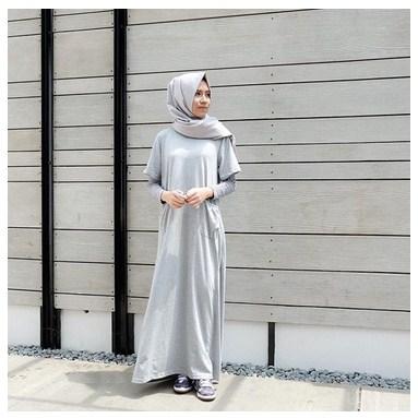 20 Style Fashion Hijab Modern 2016 Yang Memukau Untuk Remaja Muslimah