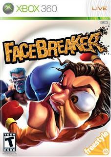 Facebreaker Xbox 360 Torrent