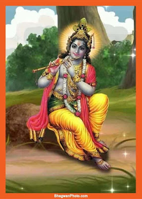 Shree Krishna Images