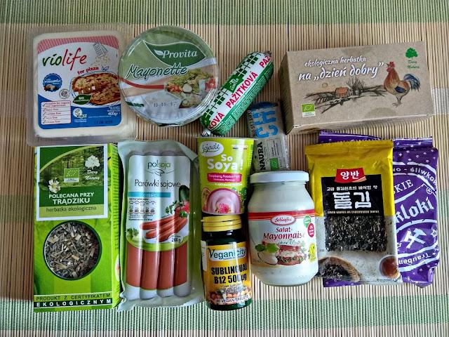 wegańskie jedzenie, co jedzą weganie, urban vegan