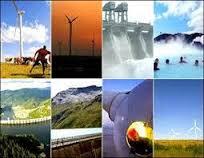 الطاقة المتجددة ومصادرالحصول عليها وبعض استخدامها