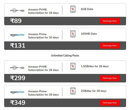 Airtel-Amazon-offer