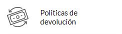 Políticas de Devolución