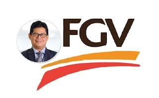Plan Penjimatan FGV Berjaya