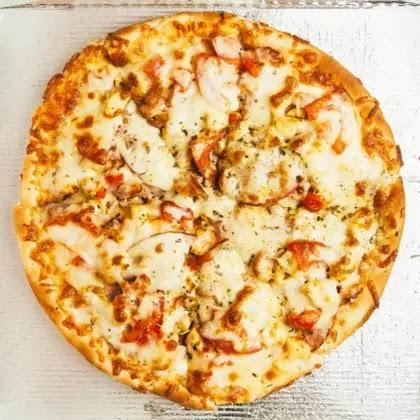 Magarita pizza recipe hindi | pizza recipe