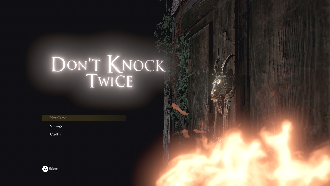 Don't Knock Twice | Nintendo Switch Review