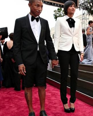 On Transmigration: A Short Post on Men's Shorts