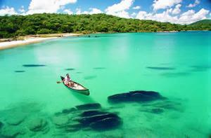 LUGARES DE ÁFRICA: El lago Niassa 4