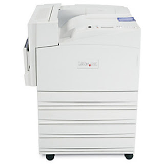 Lexmark C935HDN Driver Setup And Software Download