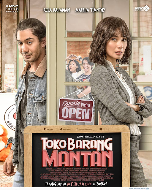 Review Toko Barang Mantan (2020)