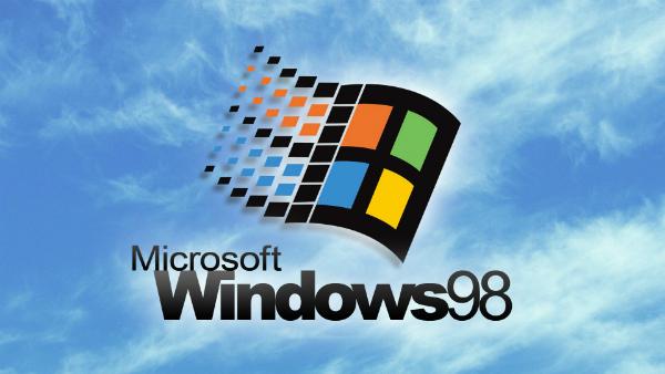 موقع يمكنك من الولوج إلى ويندوز 98 عبر متصفحك !
