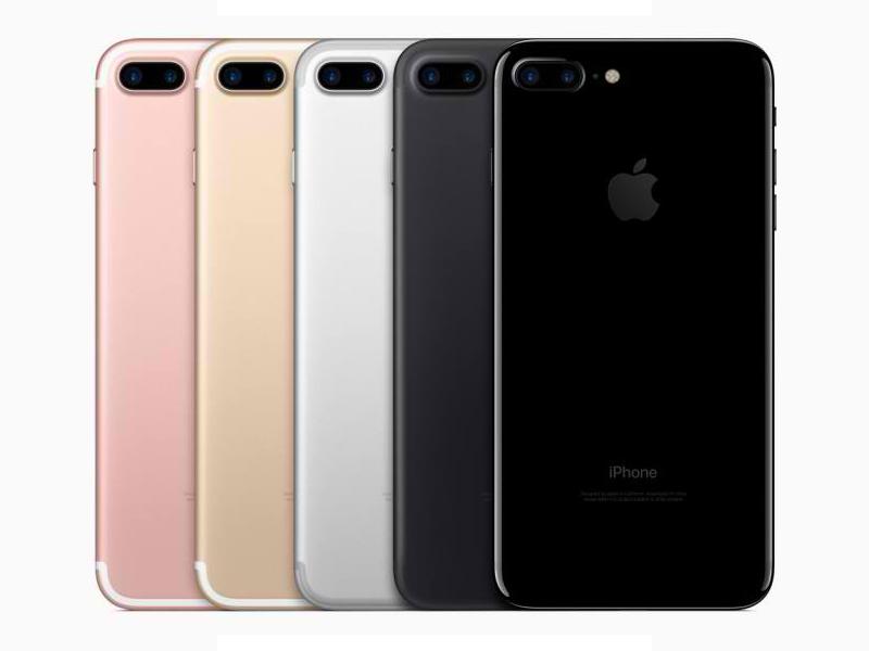 New Apple iPhone 7 Plus Teardown Reveals Interesting Details