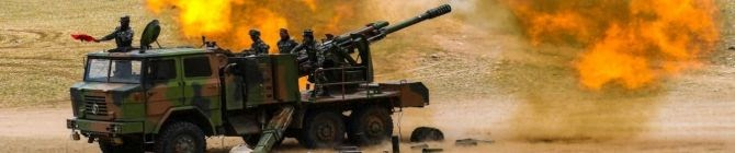 China-India Border: PLA Troops, Jets, Artillery 'Send Warning Shot With Tibet Drill'