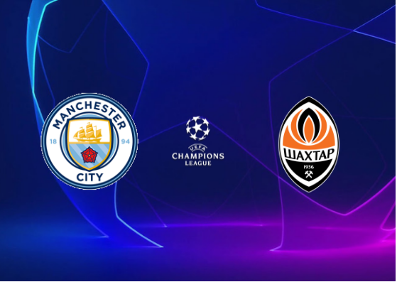 Manchester City vs Shakhtar Donetsk Full Match & Highlights 07 Nov 2018