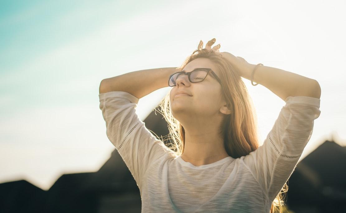 7. Hindarkan Stress