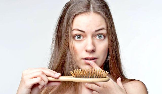 منع تساقط الشعر طبيعيا