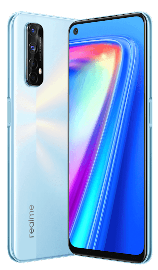Realme 7 Full Specs, Price in Philippines and Features