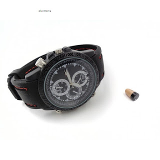 Kit invisible bluetooth montre
