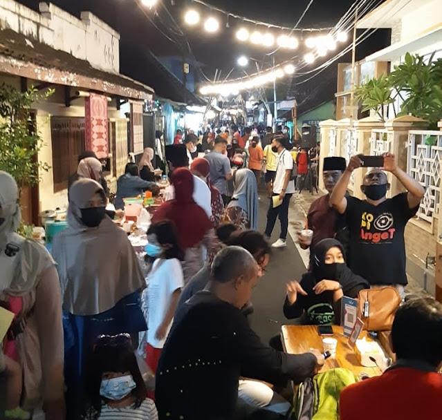 Festival Kampung Jahe Banyuwangi 2021