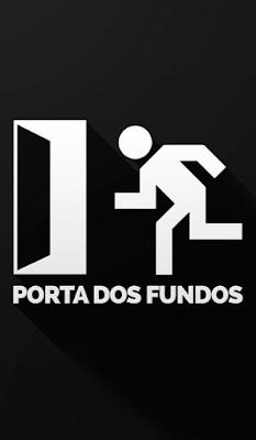 LEO KLEIN - APP DA SEMANA: PORTA DOS FUNDOS