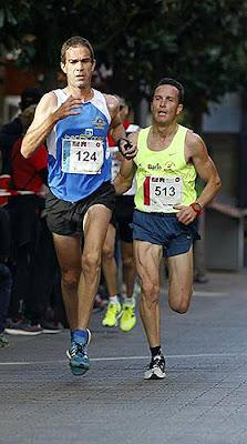 Atletismo Aranjuez Medio Maratón de Córdoba