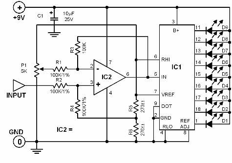tendency-indicator-circuit-diagram