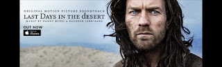 last days in the desert soundtracks-coldeki son gunler muzikleri