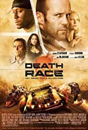 Death Race 2008 Dual Audio Hindi 480p 300MB BluRay