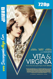 Vita & Virginia (2018) HD [720p] Latino-Ingles