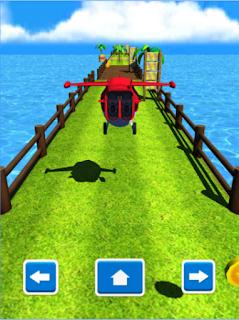 Super Kid Plane MOD Apk [LAST VERSION] - Free Download Android Game