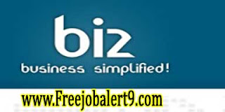 Biz Technologies Recruitment 2017 Jobs For Freshers Apply